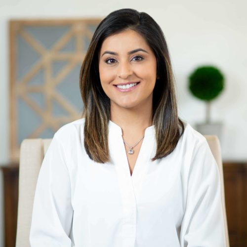 Commonwealth Dentistry | Afia Rasul