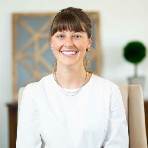Commonwealth Dentistry | McKenzie Woodard