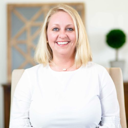 Commonwealth Dentistry | Tiffany Archer