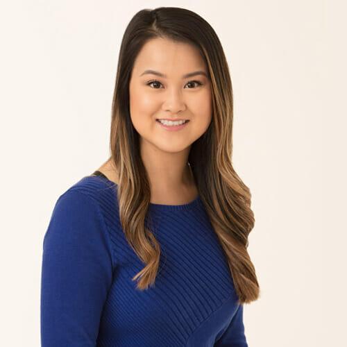 Commonwealth Dentistry | Kim Van | DDS