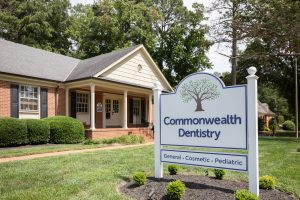 Commonwealth Dentistry office