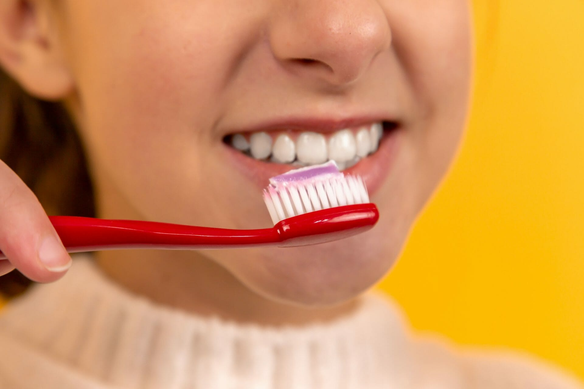 The Best Dentist Recommended Toothpaste