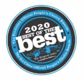 2020 Best of the Best award Commonwealth Dentistry