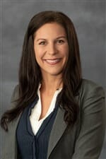 Dr. Nicole Griffith, DDS